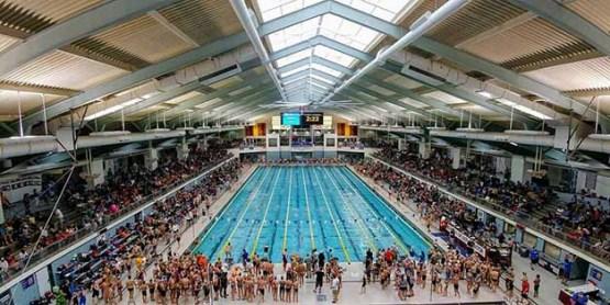 Freeman Aquatic Center – University of Minnesota
