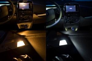 LED-Vergleich-Innenraum