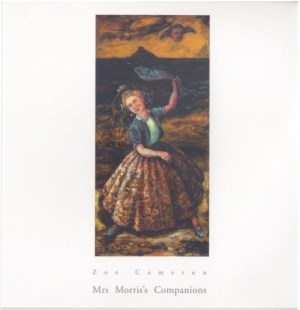 SHOPPING : A book about a collection of figurative oil paintings by woman artist living in Cornwall in which she celebrates the women in her family.