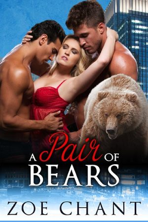 A Pair of Bears by Zoe Chant
