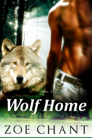Wolf Home by Zoe Chant