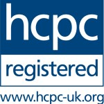 Health and Care Professions Council Registrant Logo