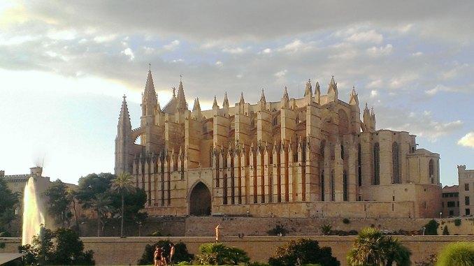 Glutenfrei auf Mallorca – als Selbstversorger unterwegs – Zöliakie ...