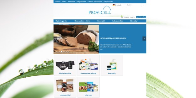 Provicell_Shop