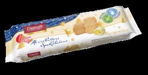 Butter Gewürz Spekulatius glutenfrei