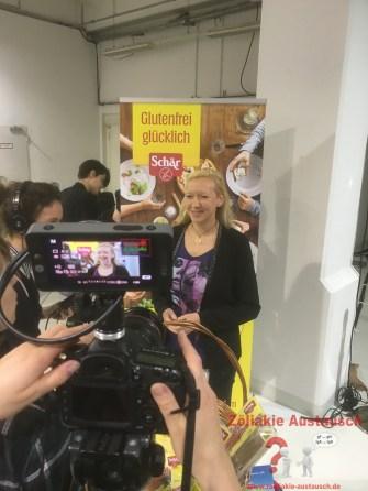 Bea Schulz im Interview