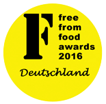 FreefromFood-Award