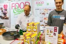 Der vegane Ei Ersatz bei FoodOase