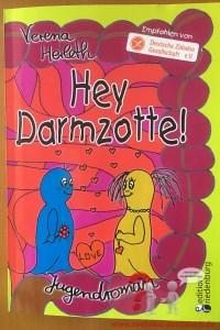 Hey Darmzotte
