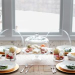 Tips for Creating an Easy Christmas Tablescape