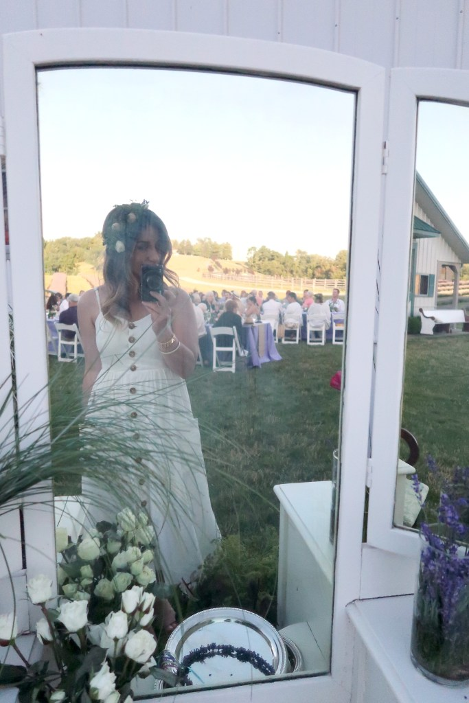 Zoe With Love: Field To Vase Dinner Tour at Destiny Hill Farm featuring Francoise Weeks