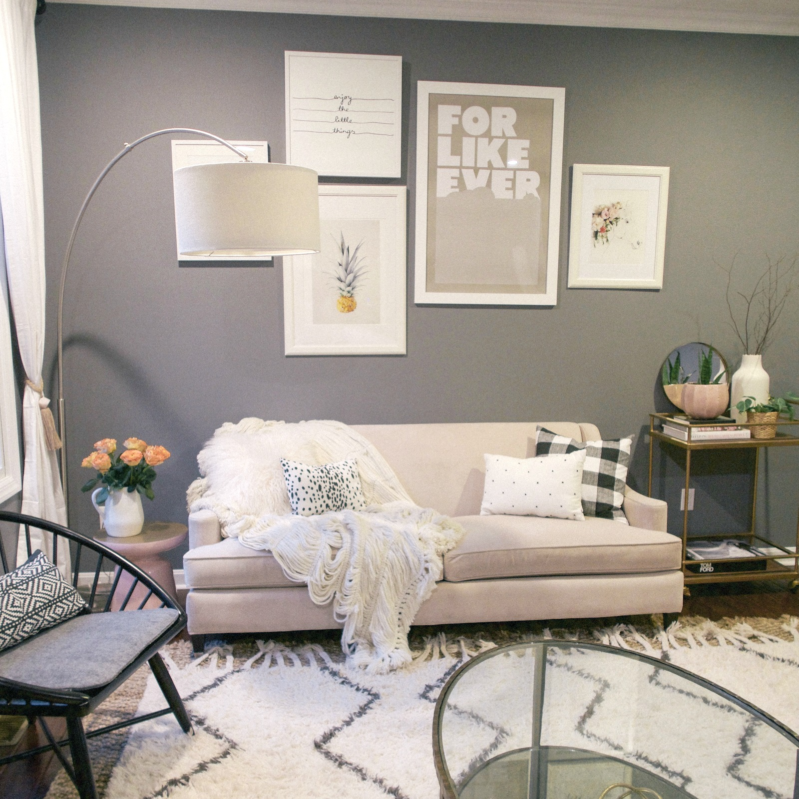Zoe With Love home | Pittsburgh Lifestyle Blogger