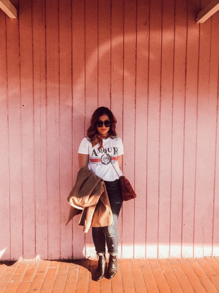 """Old Town"" Scottsdale, Arizona | Pittsburgh Lifestyle Blog, Zoë With Love"