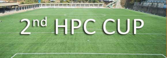 2nd HPC CUP: 3rd Round khelh zawh a ni ta!