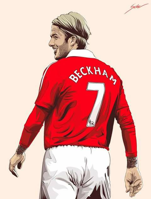 VAWIIN KA PIANCHAM (David Beckham) - Lawmkima Hmar