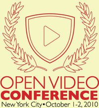 Open Video Conference Logo