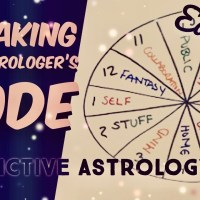 ✨Predict Your Own Monthly Horoscope ✨EASY ✨Breaking the Astrologer's Code