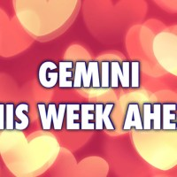 GEMINI 🔥 THE TALK, WHICH DIRECTION WILL YOU TAKE GEMINI? WEEK AHEAD