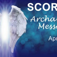 SCORPIO ARCHANGEL MESSAGES - APRIL 2020     Intuitive Tarot & Angel Reading