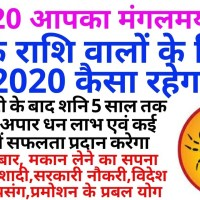 कर्क राशिफल 2020 कैसा रहेगा // kark rashifal 2020//cancer horoscope 2020 /prediction for cancer 2020