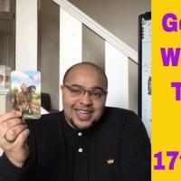 Gemini Weekly Tarot **Getting to the HEART of it ALL!** 17th-23rd February 2020 #Gemini #Tarot