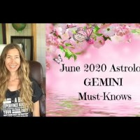 June 2020 Astrology GEMINI Must-Knows