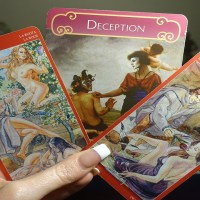TAURUS: Someone Is Playing With Your Heart.. March General Love Reading