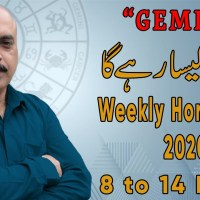 Weekly Horoscope Gemini|8 March to 14 March 2020|yeh hafta Kaisa rhe ga |by Sheikh Zawar Raza jawa