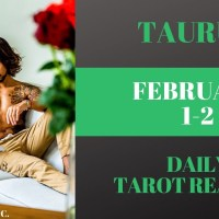 "TAURUS - ""THE REAL REASON YOU CANNOT LET GO"" FEBRUARY 1-2 DAILY TAROT READING"