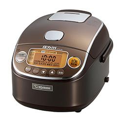 圧力IH炊飯ジャー『極め炊き』(NP-RJ05型)