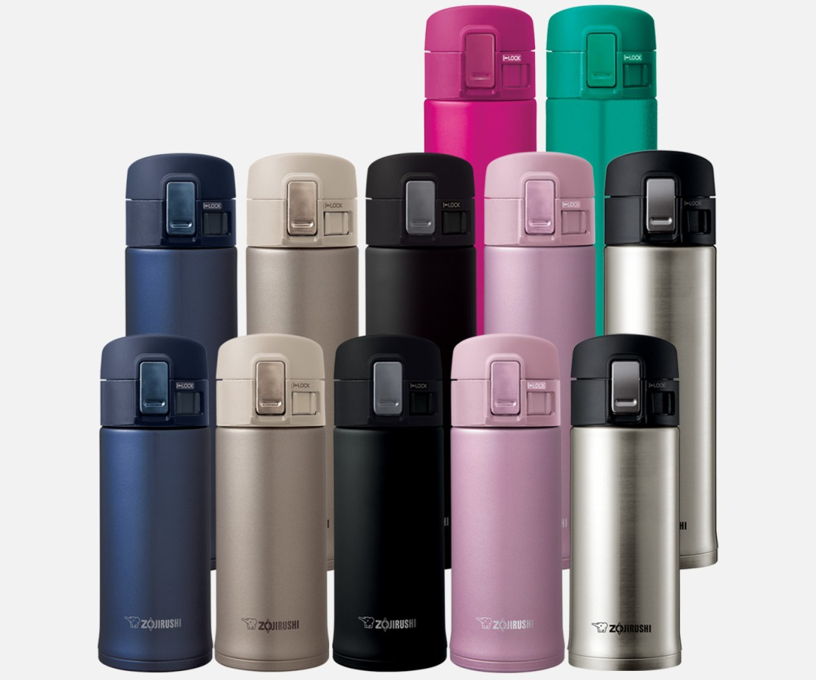 5 Insulated Water Bottles That Are Better Than A Hydro Flask
