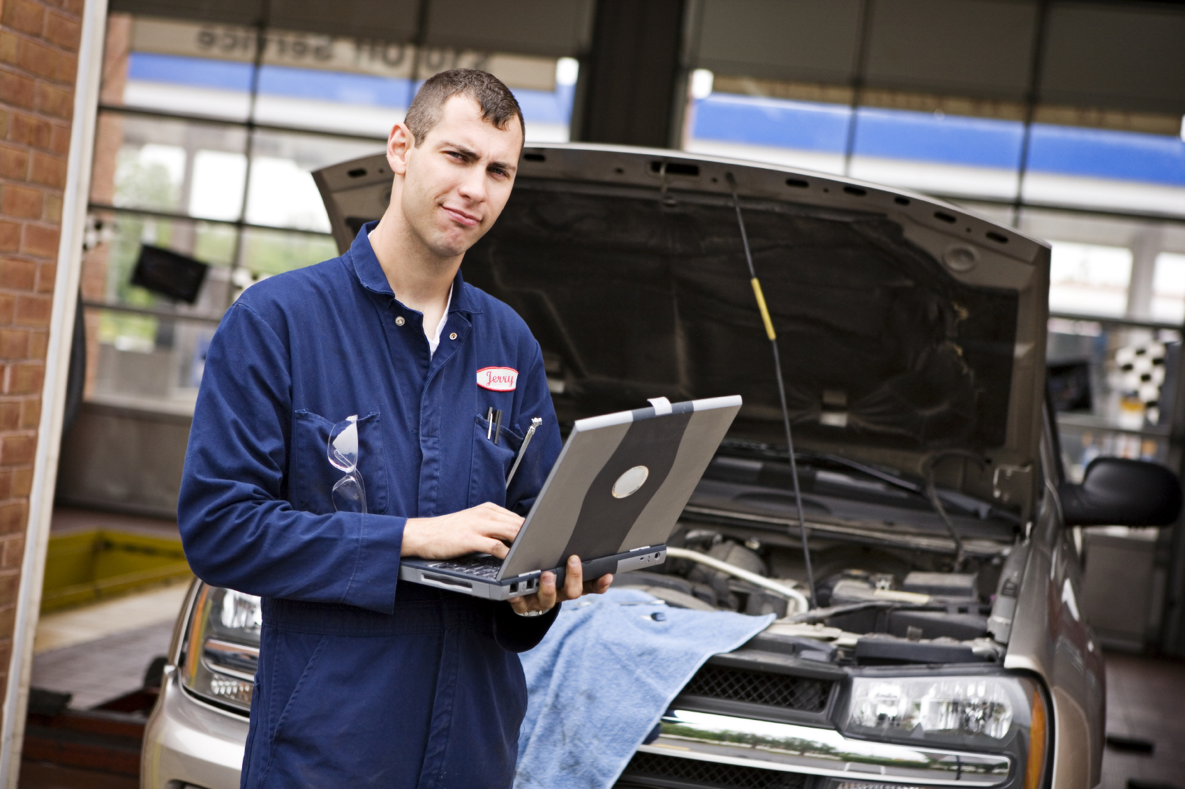 Image result for Automotive Repair istock