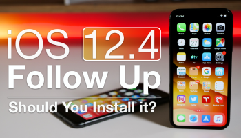 iOS 12 Coming to iPhone 5S? | Zollotech