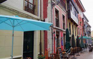 Calle de Ribadesella