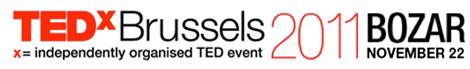 tedx brussels 2011