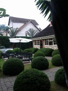 tsara guest house