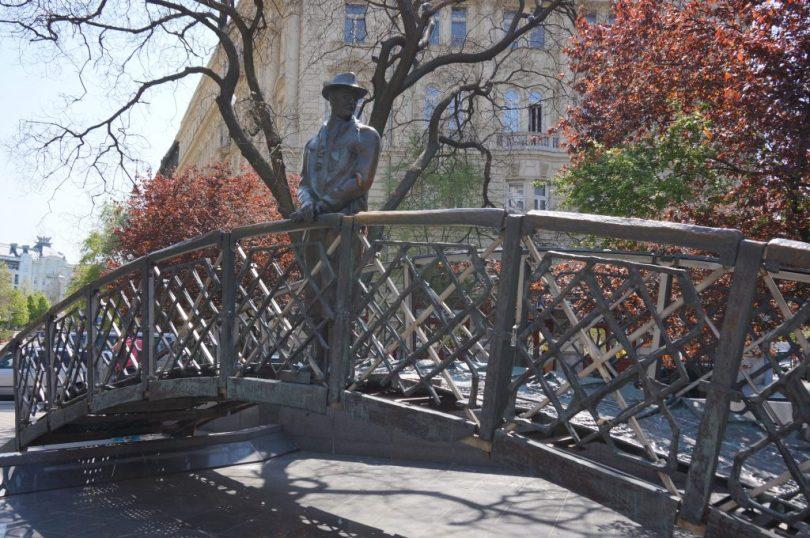 Nagy Imre, Budapest