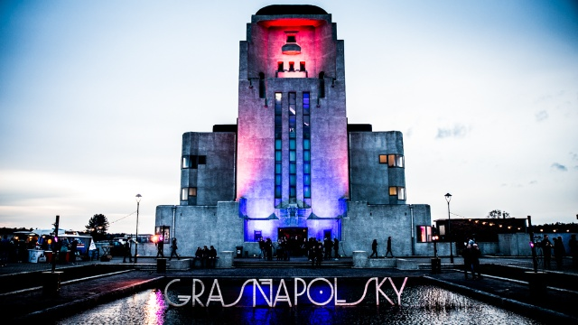 Op Grasnapolsky!