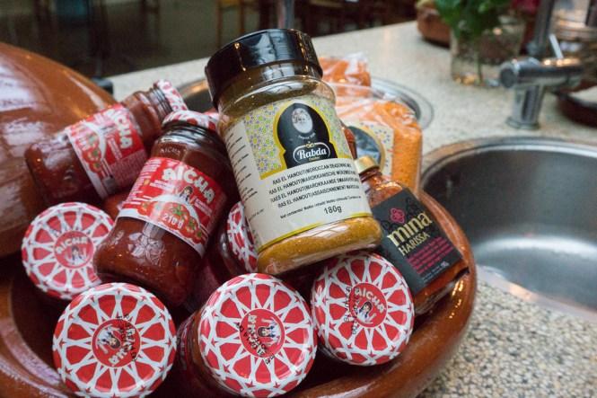 Arab Food Lovers box-6