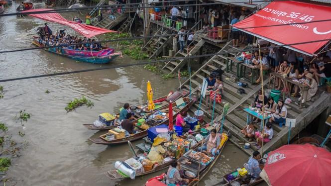 Amphawa floating market juni-13