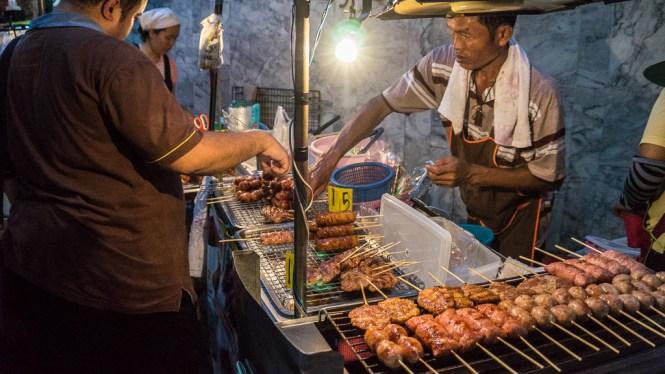 Bangkok july-27