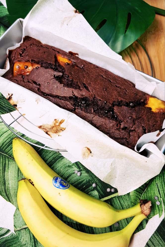 De allerlekkerste vegan chocoladecake