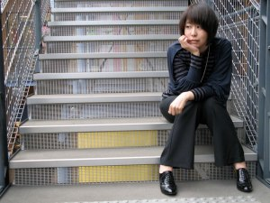 Yukiko Nisimura