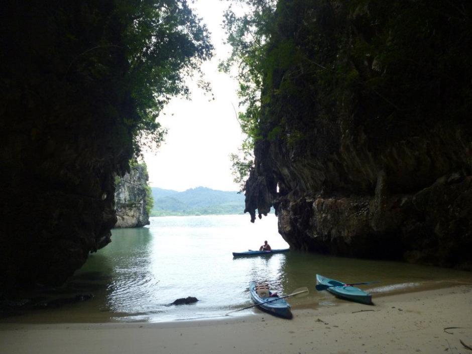 Rachel - Thailand