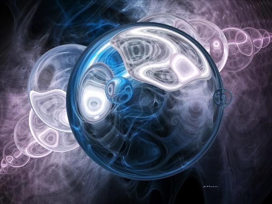 "OCTOBER 2014   John W. Davis, IV -- ""Almost Center"""