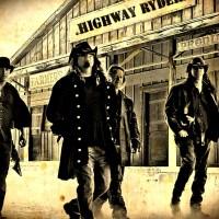 "Mikul Robins -- ""Highway Ryders"""