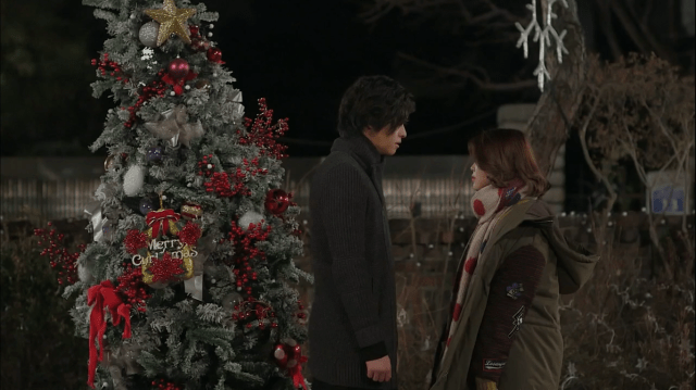 bo tong realizes davids feelings