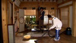 Jeon Ji Ho make Park Gae In clean -1