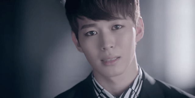 hongbin eternity 1