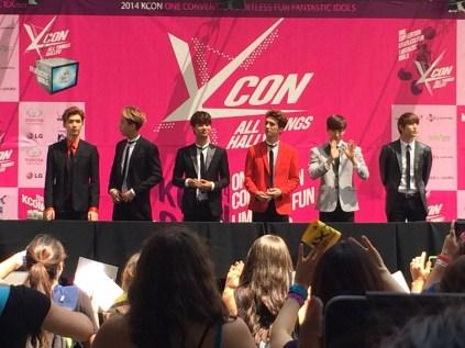 KCON 2014 2552